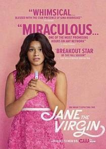 Jane the Virgin Season 2 (Part 2) cover art