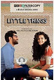 Little Things Season 1 cover art