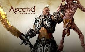 Ascend: Hand of Kul cover art