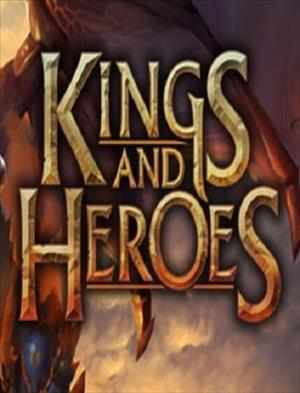 Kings and Heroes cover art