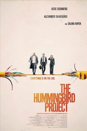 The Hummingbird Project cover art