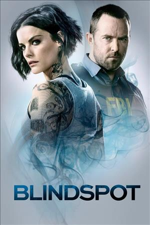 Blindspot Season 5 cover art
