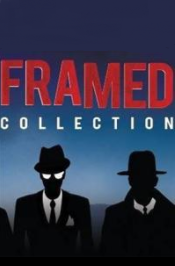 FRAMED Collection cover art