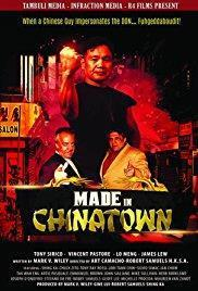 Made in Chinatown cover art