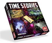 Time Stories cover art