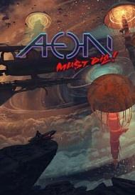 Aeon Must Die! cover art