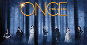 Once Upon a Time Season 4 Episode 7: The Snow Queen cover art
