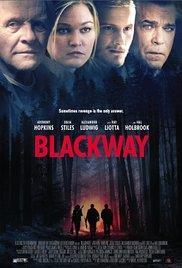 Blackway cover art