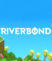 Riverbond cover art