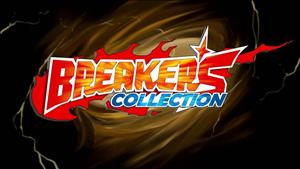 Breakers Collection cover art