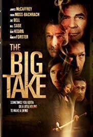 The Big Take cover art