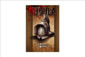 Jugula cover art