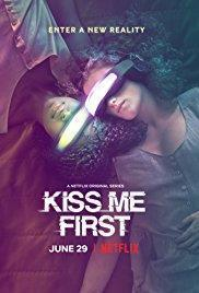 Kiss Me First Season 1 cover art