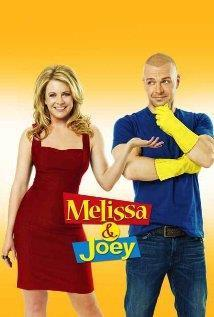 Melissa & Joey Season 4 cover art