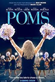 Poms cover art