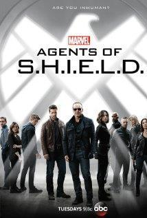 Agents of S.H.I.E.L.D. Season 3 (Part 2) cover art