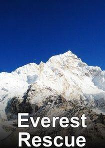 Everest Rescue Season 1 cover art