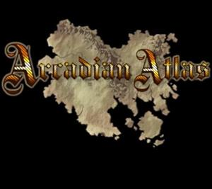 Arcadian Atlas cover art