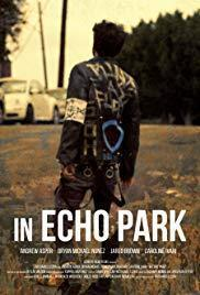 In Echo Park cover art