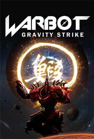Warbot cover art