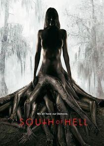 South of Hell Season 1 cover art