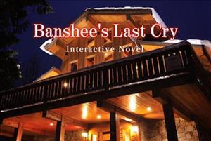 Banshee's Last Cry cover art