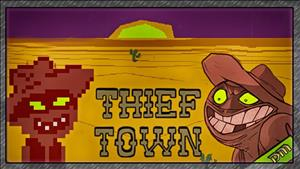 Thief Town cover art