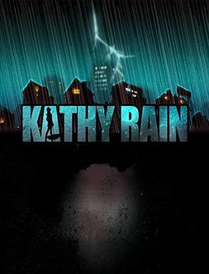Kathy Rain cover art