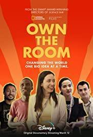 Own the Room cover art