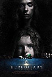 Hereditary cover art