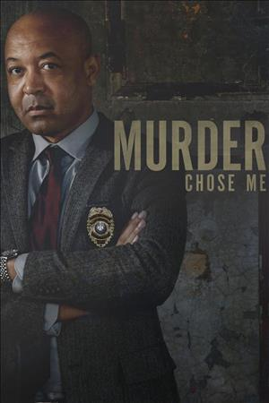 Murder Chose Me Season 2 cover art