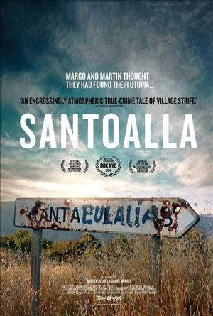 Santoalla cover art
