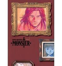 Monster The Perfect Edition 1 cover art