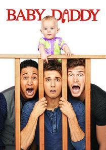 Baby Daddy Season 5 cover art