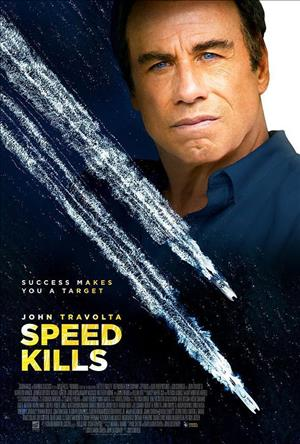 Speed Kills cover art
