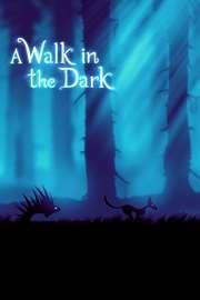 A Walk in the Dark cover art
