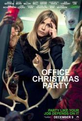 Office Christmas Party cover art