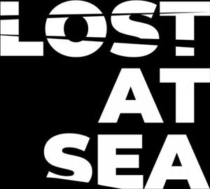 Lost at Sea cover art