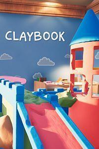 Claybook cover art