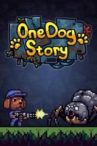 One Dog Story cover art