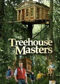 Treehouse Masters Season 6 cover art
