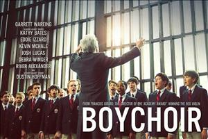 Boychoir cover art