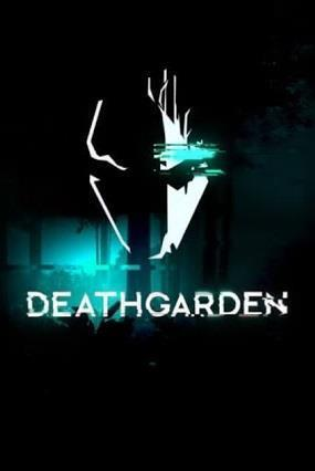 Deathgarden cover art