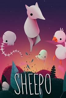 Sheepo cover art
