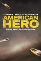 American Hero cover art