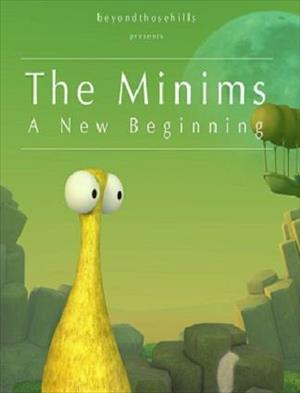 The Minims - A New Beginning cover art