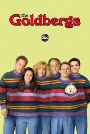 The Goldbergs Season 8 cover art