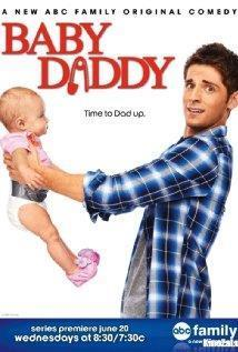 Baby Daddy Season 3 cover art
