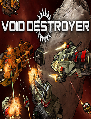 Void Destroyer 2 cover art