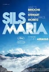 Clouds of Sils Maria cover art